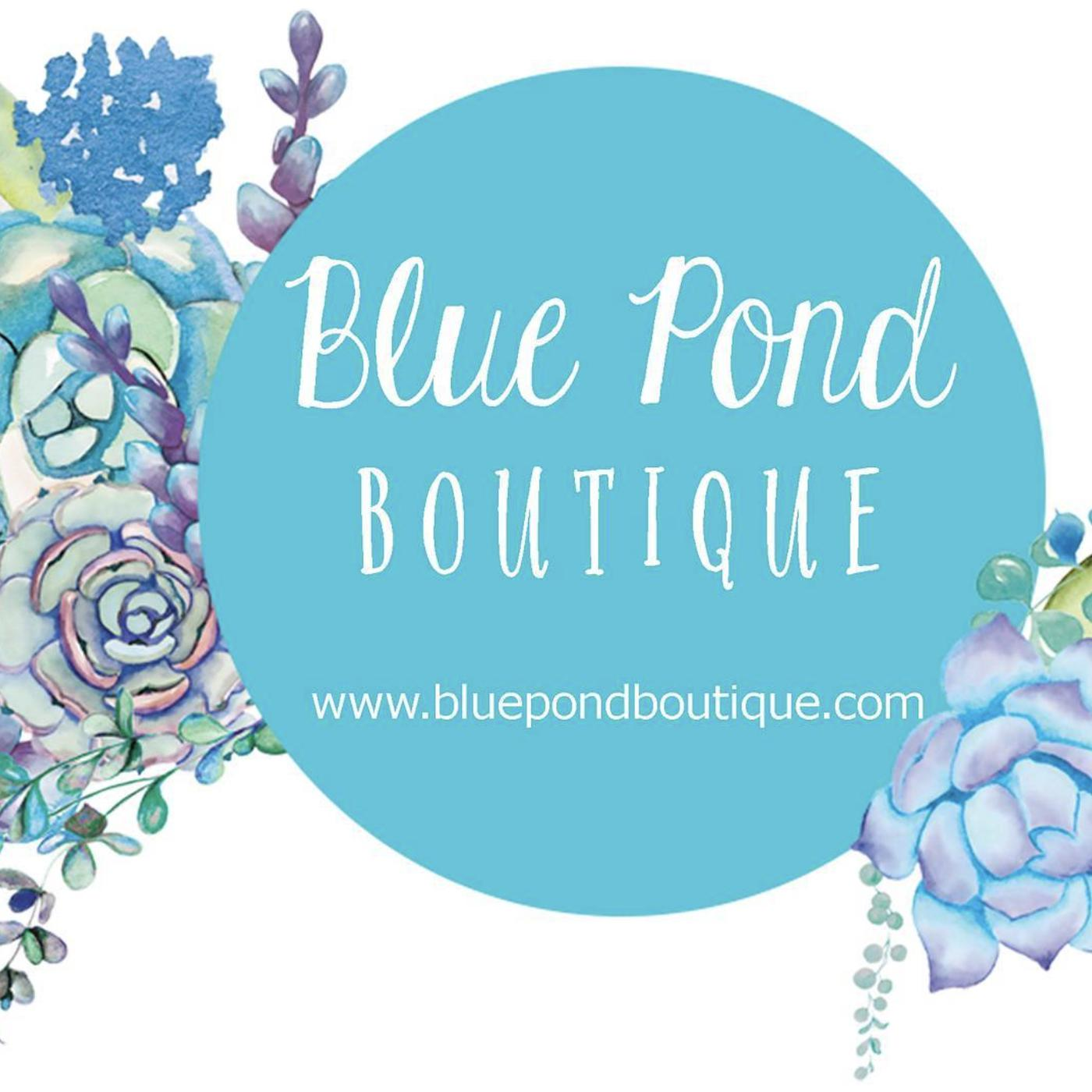 S02E03: (Par)entrepreneurs: Blue Pond Boutique