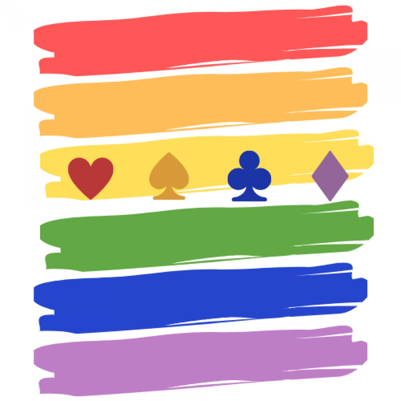 House of Cards: An LGBT Podcast: Intersex