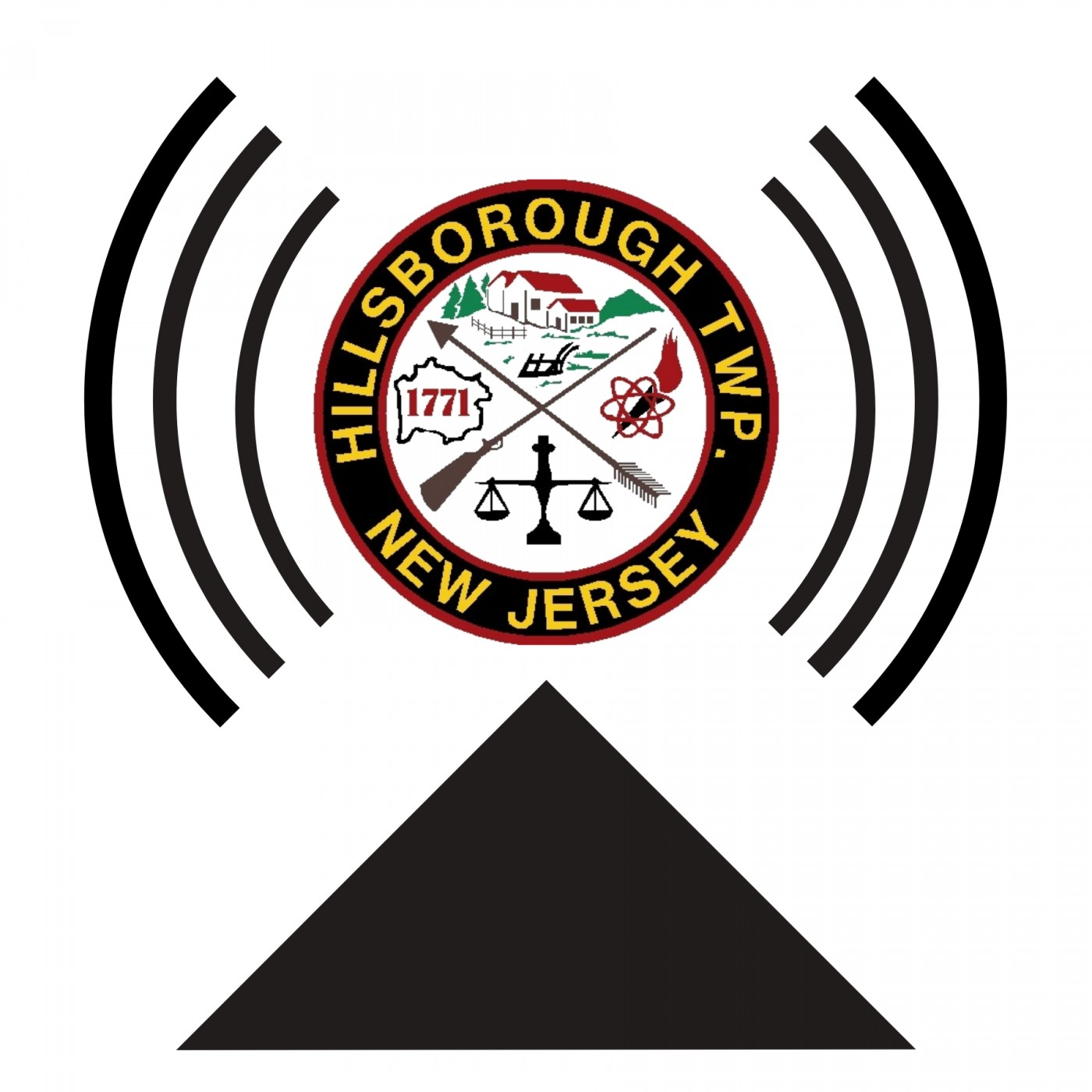 Official Podcast of Hillsborough Township NJ