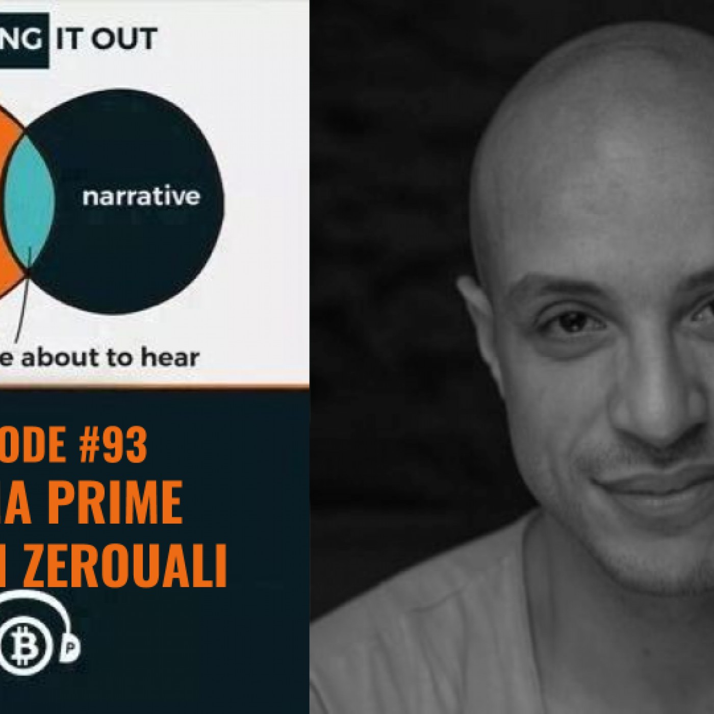 Hashing It Out #93 - Sigma Prime Mehdi Zerouali