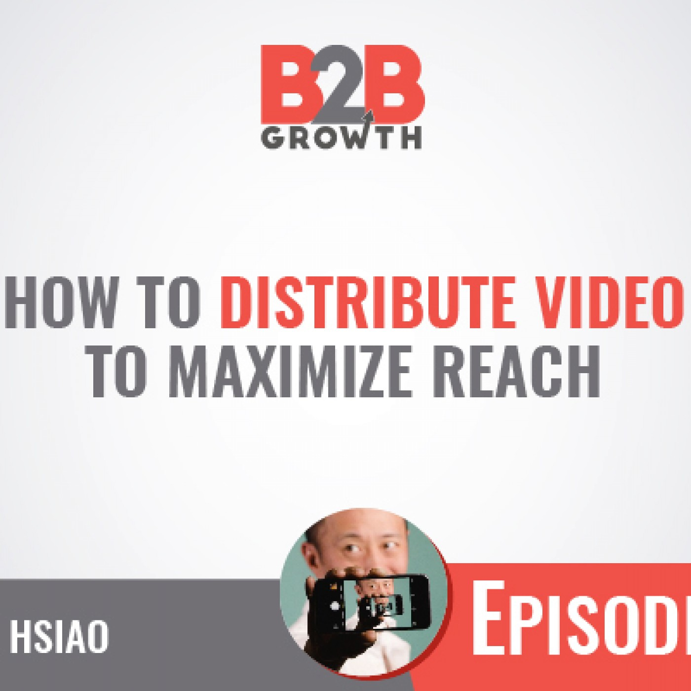 551: How to Distribute Video to Maximize Reach w/ Jason Hsiao