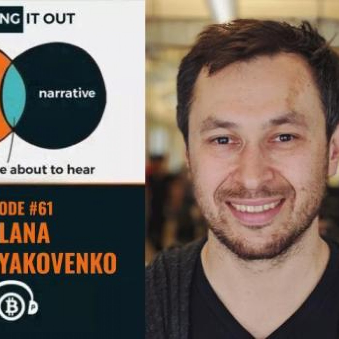 Hashing It Out #61 – Solana – Anatoly Yakovenko