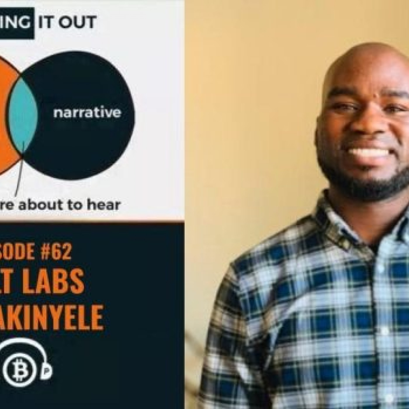 Hashing It Out #62 – Bolt Labs – Ayo Akinyele