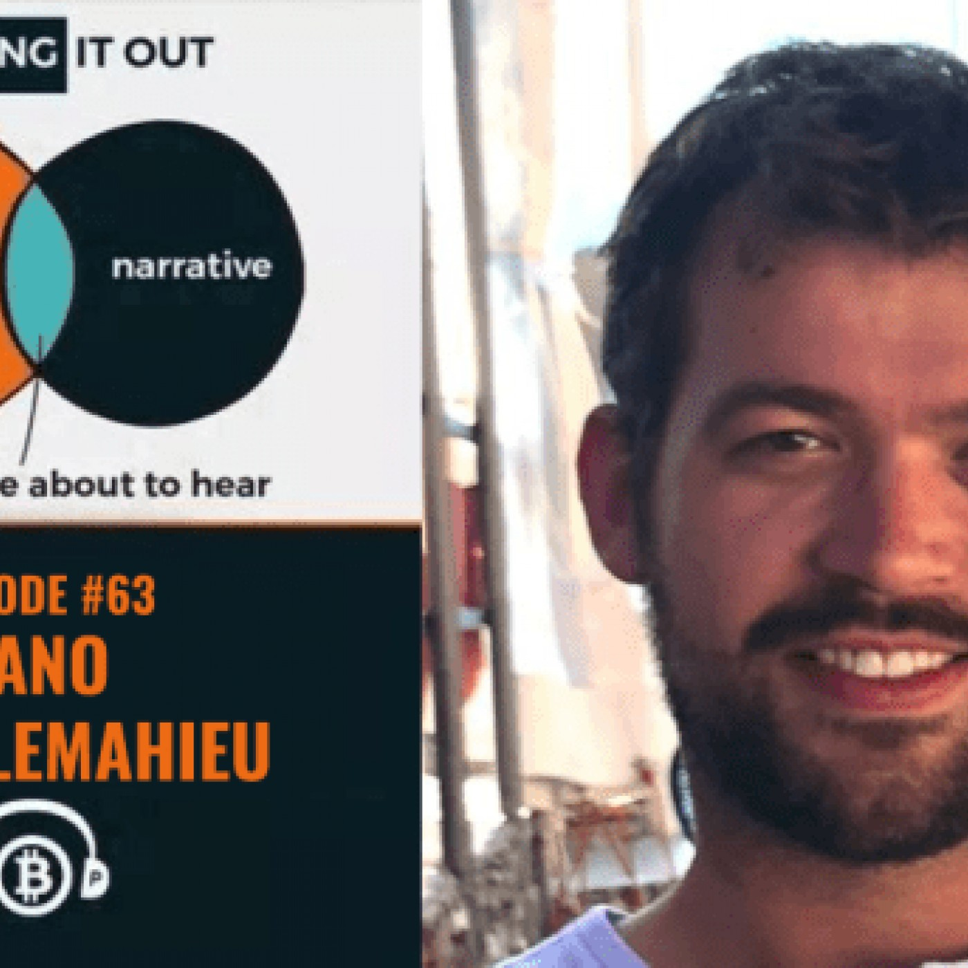 Hashing It Out #63 – Nano – Colin LeMahieu