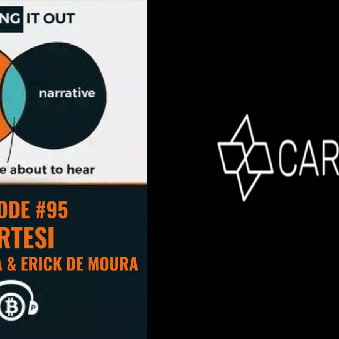 Hashing It Out #95-Cartesi Augusto Texeria Erick De Moura