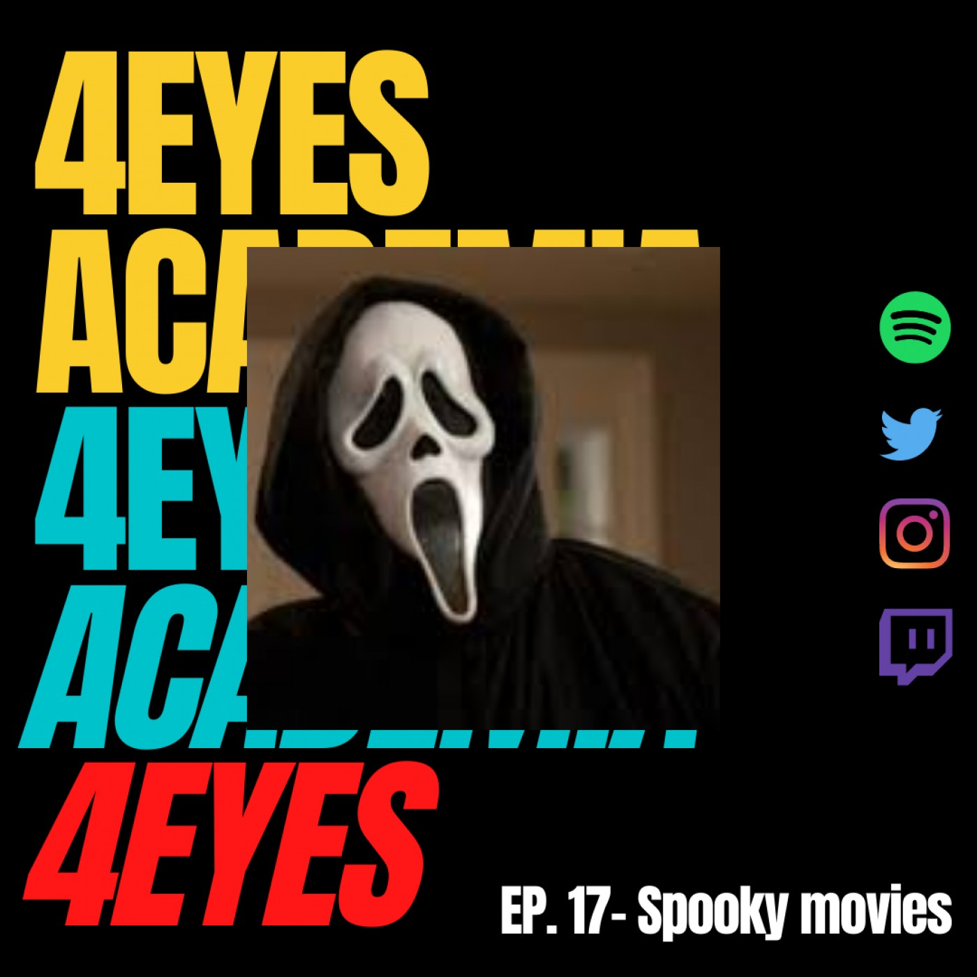 Spooky Movies || Episode 17