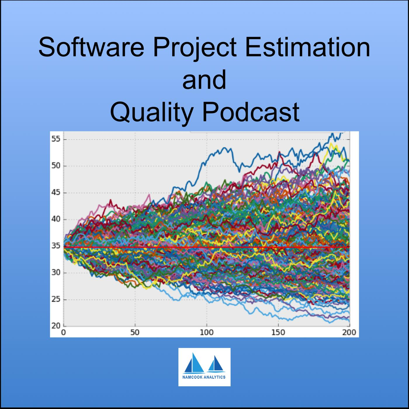 Software Estimation and Quality Podcast