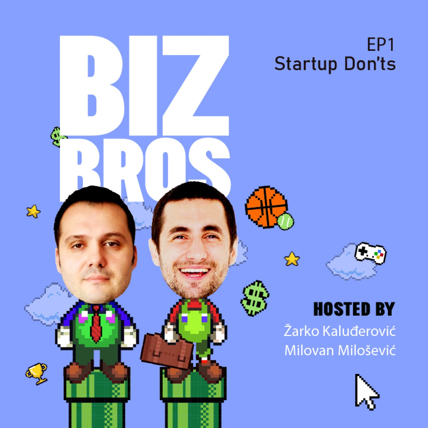 EP1 Startup Dont's