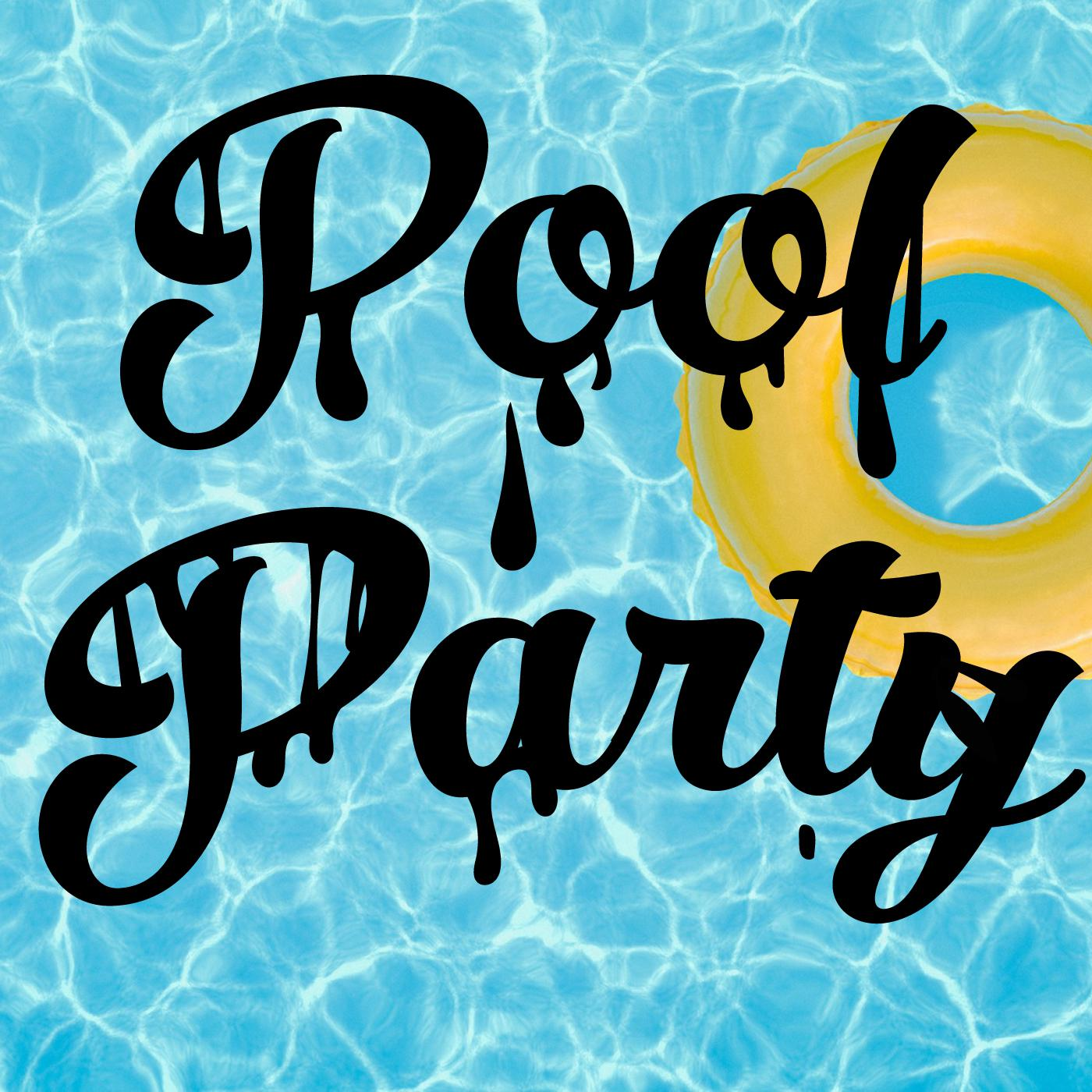 """Pool Party Episode 1 (""""Lonliness"""", """"외로움"""")"""