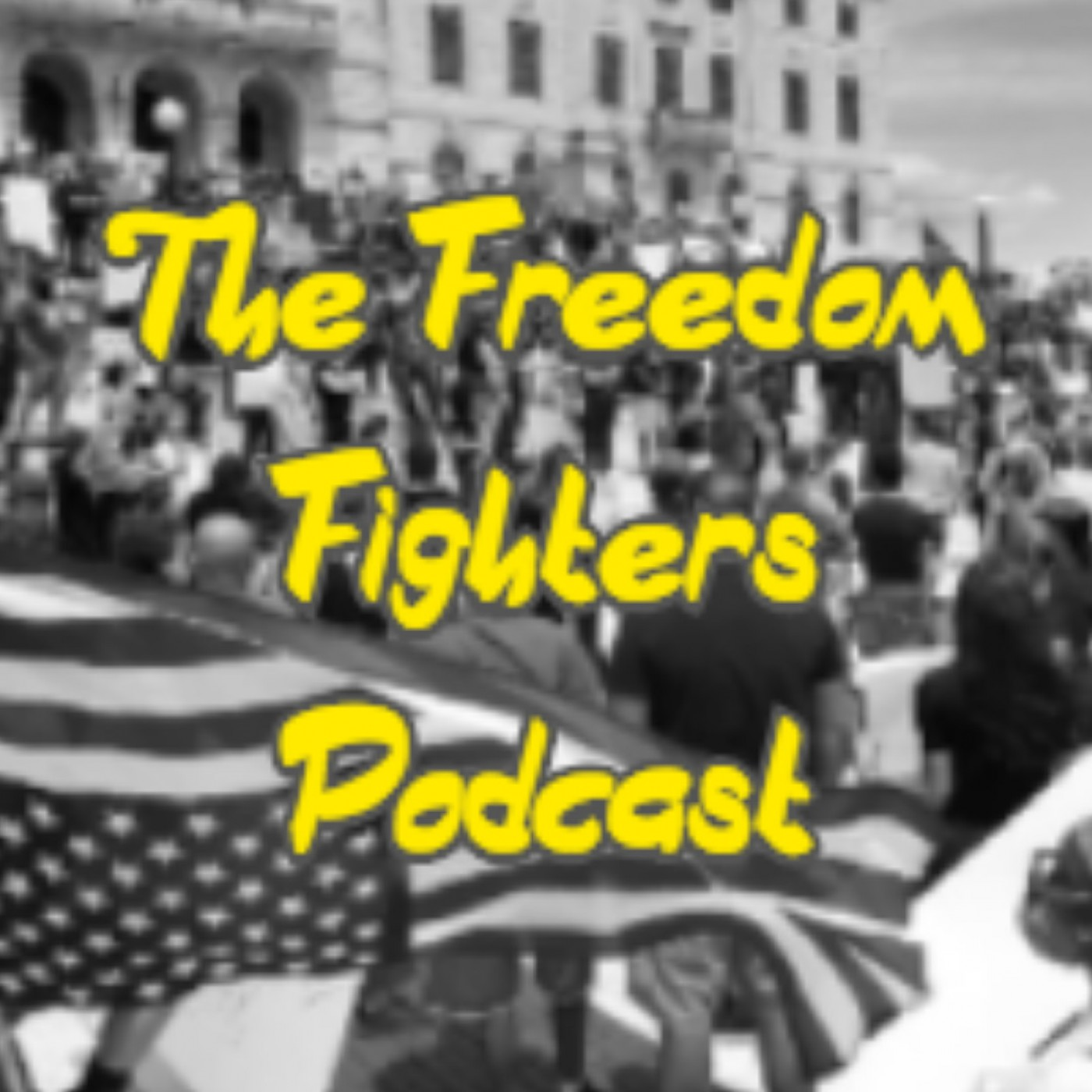 The Freedom Fighters EP3: Imperialism, US Empire, Migration Patterns, and Intersectional Perspectives